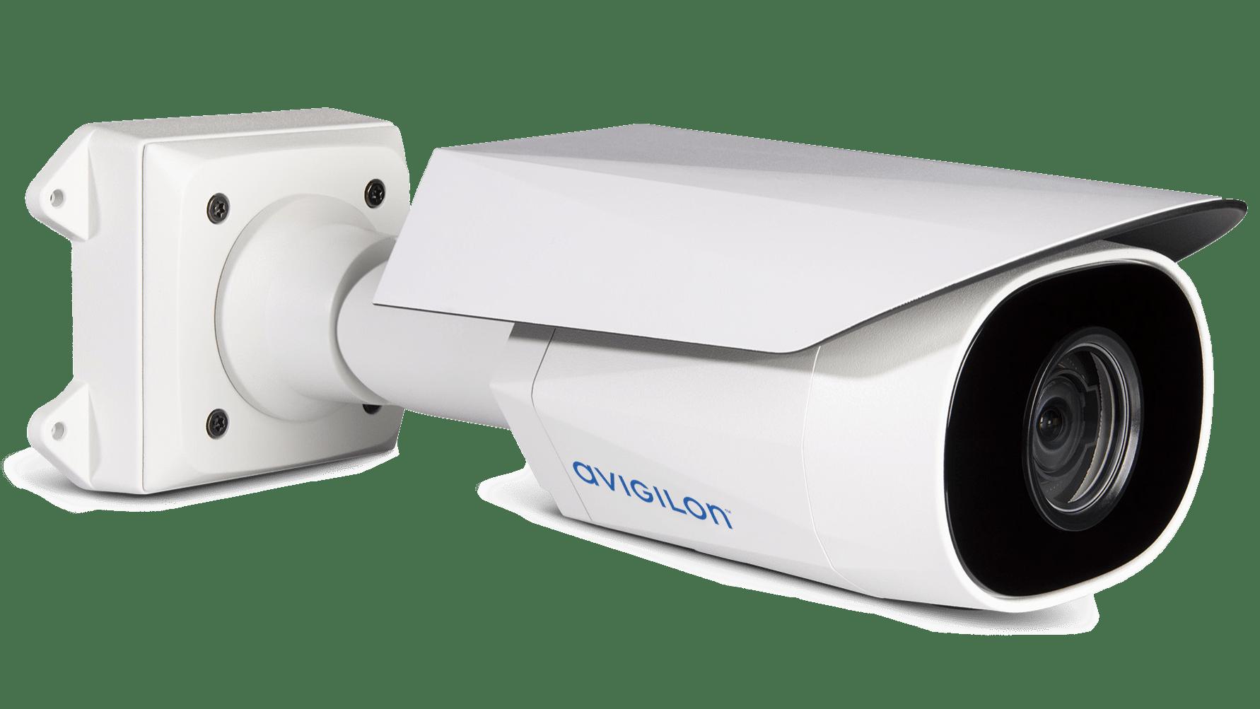 Avigilon H5A Bullet Camera
