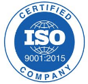 ISO 9001 Square Logo