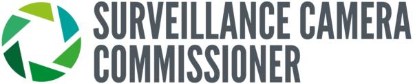 Surveilance Camera Comissioner logo