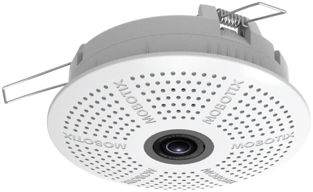 mobotix c26 front perspective